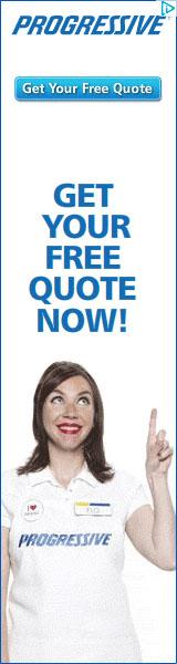 Progressive Insurance Ads