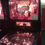 NBA Fast Break Pinball