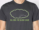 All Hail the Glow Cloud